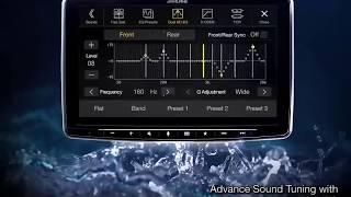 Alpine iLX F903D