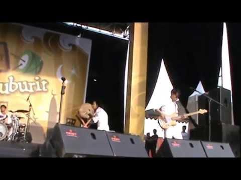GIGI - Amnesia (live karawang)