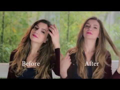 Ikoo The E Styler Before After By Irini Youtube