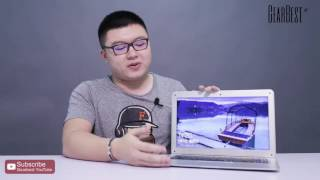 gearbest Review: Jumper Ezbook 2 Ultrabook Laptop Review - Gearbest.com