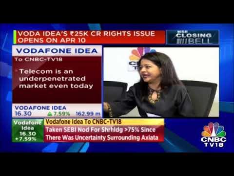 vodafone-idea-cfo-akshaya-mundra-speaks-to-cnbc---tv18