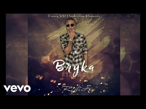 Bryka - Strong (Official Audio)