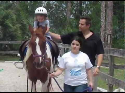 Casperey Stables Camp - YouTube
