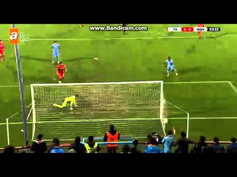 Trabzonspor 9-0 Manisaspor | Maç Özeti Ve Golleri | Ziraat Türkiye Kupası 25 Aralık 2014