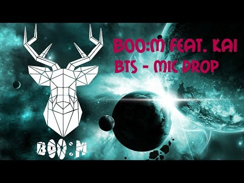 BTS - Mic Drop (by B00:M feat. Kai)/ Spring ANIME Party