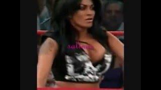 WWE/TNA DIVA DRAMA