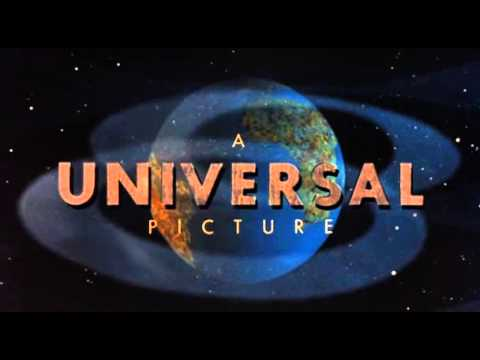 Universal Pictures Logo 1999 Universal - YouTube