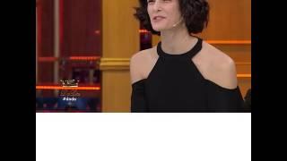 Büşra Develi Sercan Badur Dada Dandinista (47.bölüm)