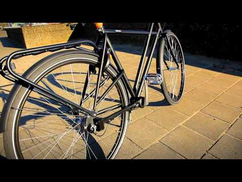 Brik Sec cardam axle bicycle review