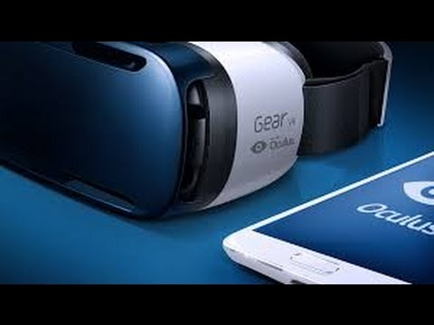 How To play Google Cardboard games & apps with Samsung Gear VR (No ROOT)