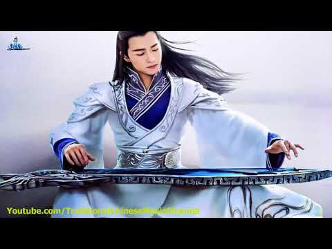 🏇 Guzheng/Zither Music for Deep Sleep 古箏 輕音樂 Traditional Chinese Music 14