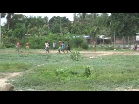 Football, Dili, East Timor - Travel Extra