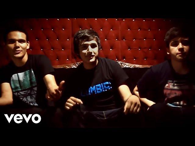 3BallMTY - Inténtalo ft El Bebeto América S