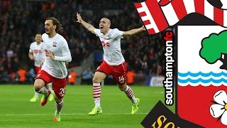 HIGHLIGHTS: Manchester United 3-2 Southampton (EFL Cup Final 2017)