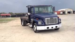 1996 freightliner fl60 for sale
