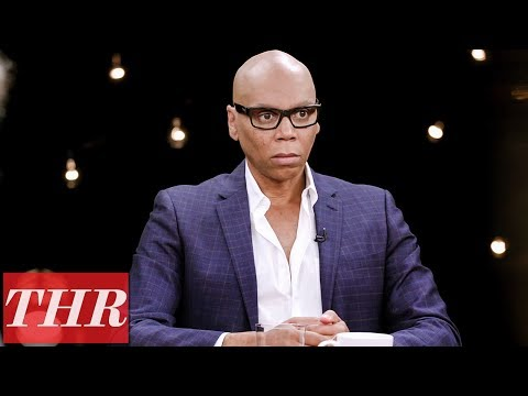"""RuPaul Says 'Drag Race' Tells """"Stories of Real Courage"""" 