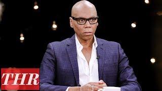 RuPaul Says 'Drag Race' Tells