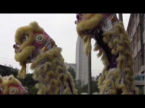 Our Visit to GuangZhou, China.  15 to 17 Mar 13