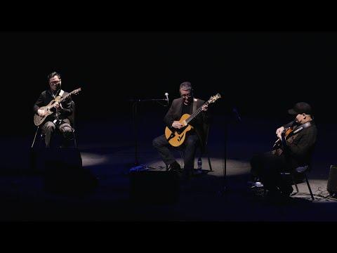 Autumn Leaves - Martin Taylor, Ulf Wakenius & Eugene Pao Live in Hong Kong 2017
