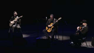 Autumn Leaves - Martin Taylor, Ulf Wakenius & Eugene Pao Live in Hong Kong 2017
