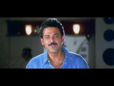 Nuvvu Naaku Nachav Telugu Full Movie | Venkatesh | Aarthi