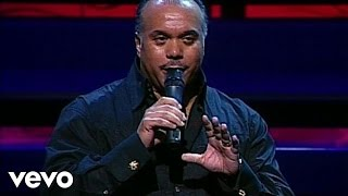 Howard Hewett - Say Amen (Live Version)