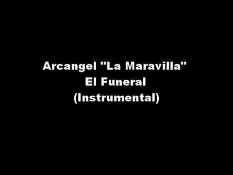 YouTube- Arcangel - El Funeral (Tiraera Pa Polaco) (Instrumental - Karaoke)(Letra).mp4