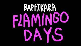 Video FLAMINGO DAYS (FT. KARA CHENOA) download MP3, 3GP, MP4, WEBM, AVI, FLV November 2018