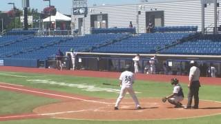 Brandon Leitgeb NW MLB Invitational showcase