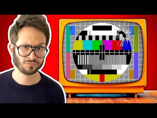 LA TV S'EFFONDRE! Bientôt la fin de la télévision ? (chiffres, analyse, avis...)