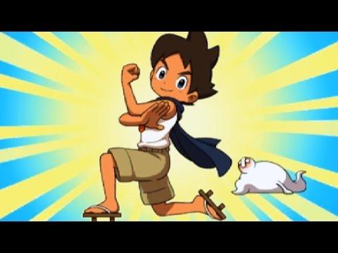 Yo-Kai Watch 2 - Episode 13: Nathaniel Adams!