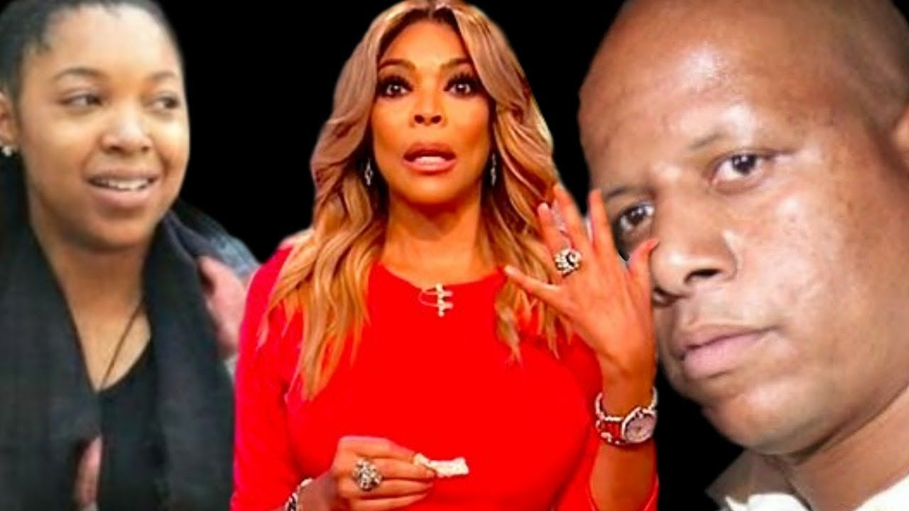 Wendy Williams' husband Kevin's alleged mistress welcomes baby: Reports