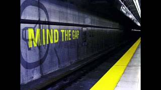 Scooter - Mind the Gap - The Avenger's Back.