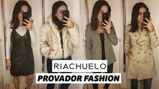 Provador Fashion - RIACHUELO (VEDA #23) I Anita Bem Criada
