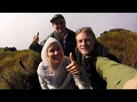 Three Is A Squad! - Victoria Falls, Zimbabwe
