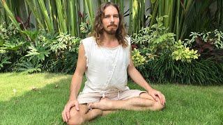 Природа внимания и медитация