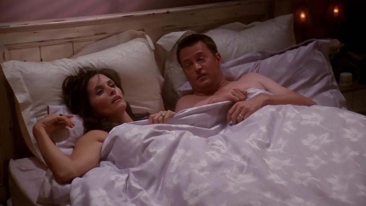 Happy Anniversary Monica Chandler