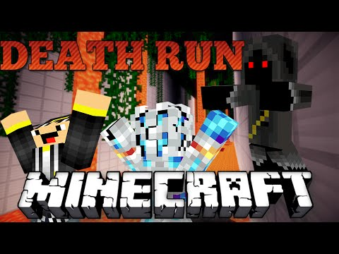 """DEATH RUN WITH"