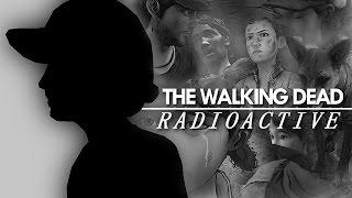 The Walking Dead   Radioactive