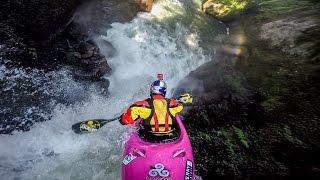 GoPro: Chasing Waterfalls with Dane Jackson
