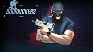 Door Kickers Gameplay (PC HD)