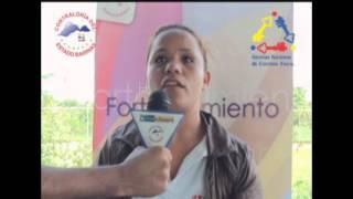 Jornadas de Capacitacion de la Contraloria del estado Barinas