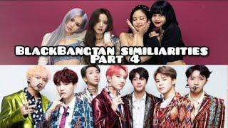 BlackBangtan similiarities part 4   blackbangtan forever