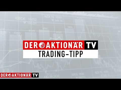 Trading-Tipp: Deutsche Bank - Lage bleibt düster