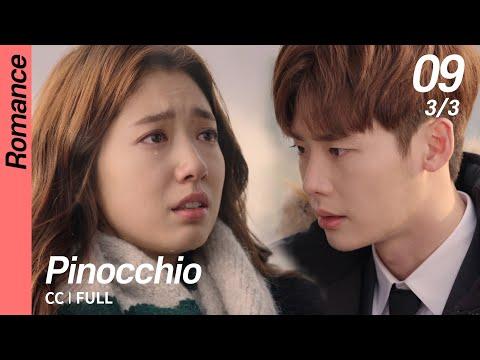 [CC/FULL] Pinocchio EP09 (3/3)   피노키오