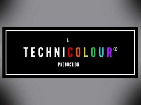 Technicolour & Komatic - Skyline Boulevard - Technique Dub