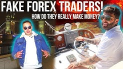 Instagram Forex Traders EXPOSED! How do they make money?