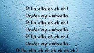 Download Mp3 Rihanna    Umbrella With Lyrics Hd