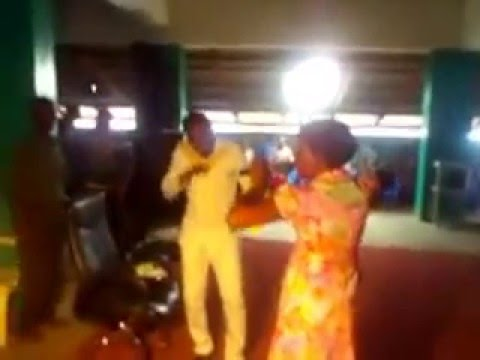 HALLELUYAH VOICES AT ARENA OF LOVE CHAPEL
