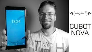 Cubot Nova Alltagstest - Bestes Oreo Smartphone für 84€? - Moschuss.de